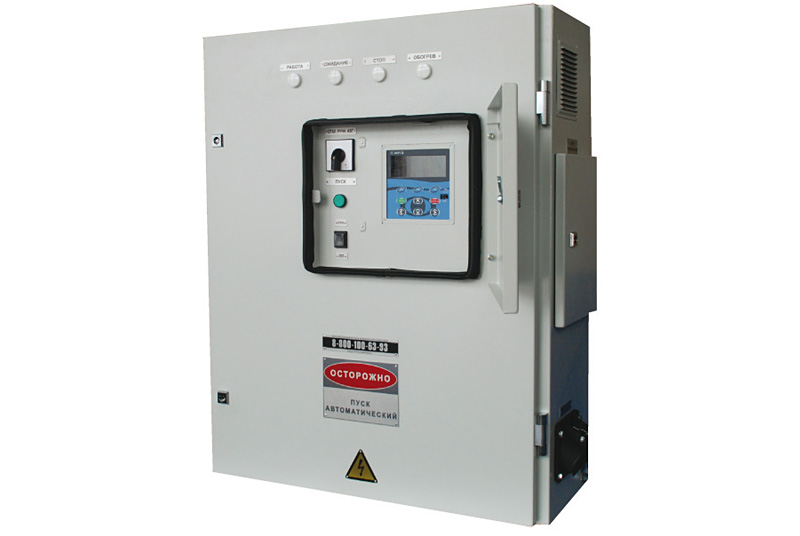 Variable frequency drive for sucker rod pumps & progressive cavity pumps with surface motors